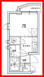 東京都荒川区町屋1丁目の賃貸マンションの外観