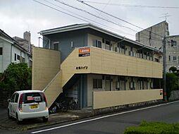 太田ハイツ[201号室]の外観