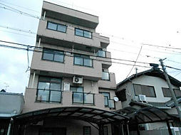 エムパルズ[3階]の外観
