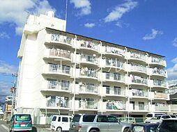 高須グランドハイツ[6階]の外観