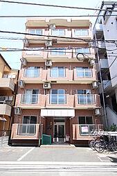 小田急江ノ島線 鶴間駅 徒歩4分