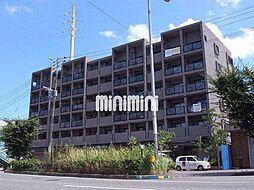 レシェンテ・ヴィラ・東福岡[6階]の外観