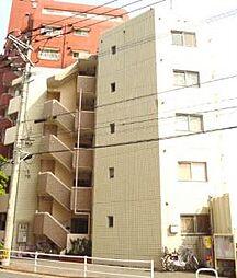 PLEAST愛宕III[5階]の外観