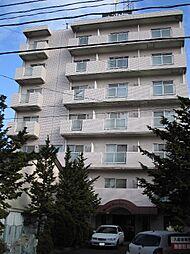 グリーンキャピタル本町[604号室]の外観