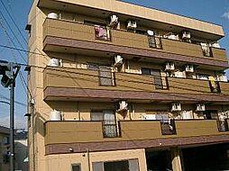 高知県高知市西秦泉寺の賃貸マンションの外観