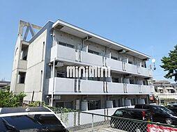 キャッスル・ミニ・M&M[3階]の外観
