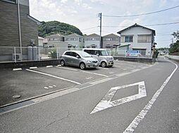 衣笠駅 0.7万円