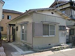 [一戸建] 三重県伊勢市船江4丁目 の賃貸【/】の外観