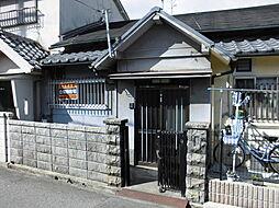 [テラスハウス] 兵庫県尼崎市大島1丁目 の賃貸【/】の外観