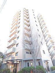 PARK SQUARE 川口イースト[3階]の外観