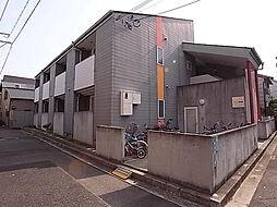 スミュー香枦園[103号室]の外観