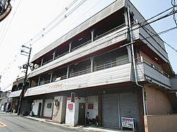 ハイツ尾井[2階]の外観