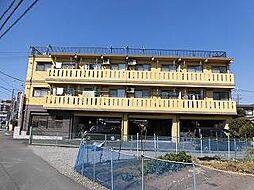 スプリングス・コートスギヤマ[3階]の外観