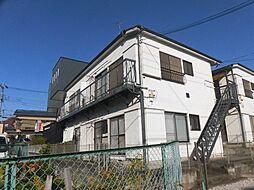 向ヶ丘シルバーハイムA棟[201号室]の外観