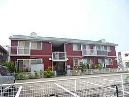 三重県四日市市伊倉3丁目の賃貸マンションの外観
