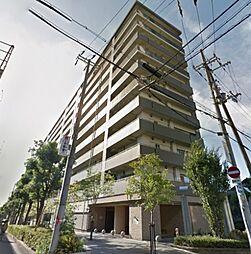 ローレルコート阿倍野三明町[308号室号室]の外観