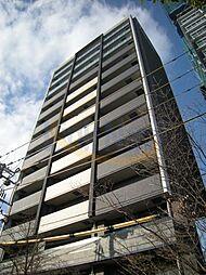 プレサンス梅田東ディアロ[9階]の外観