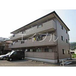澤村マンション[2階]の外観