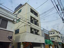 レイマンションクレセント[4階]の外観