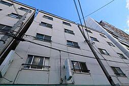 エスタバウ南堀江[2階]の外観