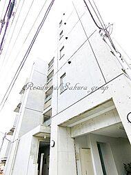 湘南アビタシオン[103号室]の外観