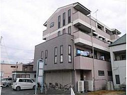 静岡県富士市富士町の賃貸アパートの外観