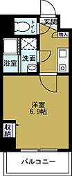 第2マンションアトラス[9階]の間取り