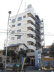 ハマースミス[3階]の外観