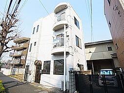 柳澤ビル[3階]の外観