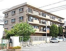 プリムローズ西浦和[4階]の外観