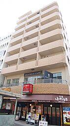 メゾンカジサン[3階]の外観
