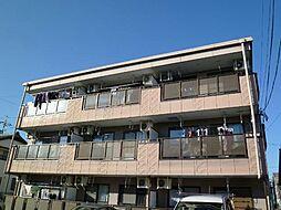 サンシャイン南志水[1階]の外観