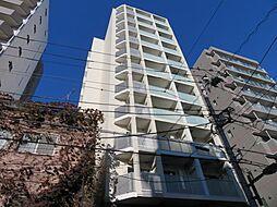 Brillia ist 上野御徒町[5階]の外観