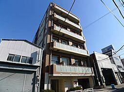 スタジオスクエア吾妻橋[2階]の外観