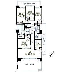香椎花園前駅 3,280万円