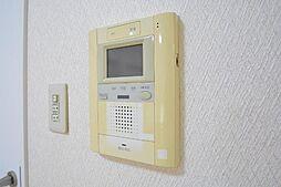 久屋グリーンビルのカメラ付インターホン(イメージ)