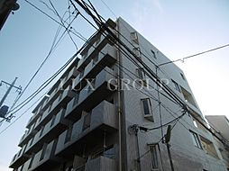 TOMBOY(トムボーイ)[3階]の外観