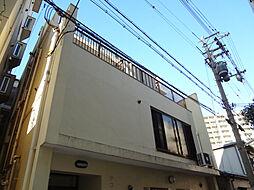 アコルデパルク花隈[3階]の外観