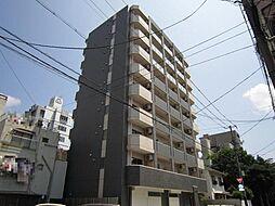 岡山電気軌道清輝橋線 大雲寺前駅 徒歩6分の賃貸マンション