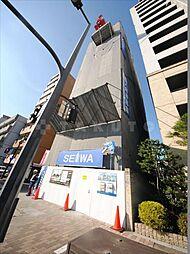 リフォルーチェ大阪城[2階]の外観