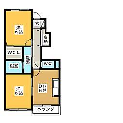 西田町 4.1万円