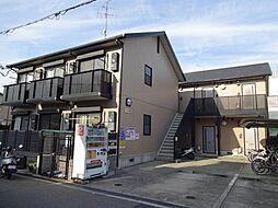 カーサ御崎[103号室]の外観