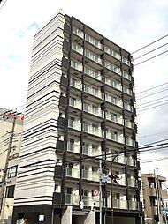 アルティジャーノD・S谷塚[3階]の外観