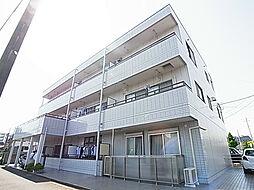 時田稔台ハイツ[1階]の外観