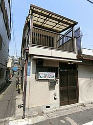 [テラスハウス] 大阪府守口市高瀬町1丁目 の賃貸【/】の外観