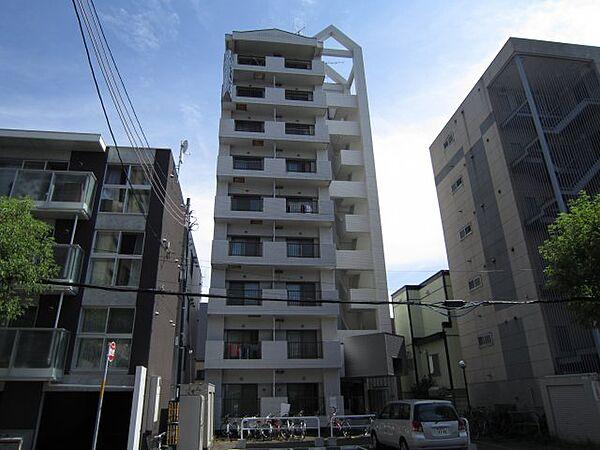 第53松井ビル 7階の賃貸【北海道 / 札幌市北区】