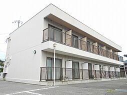 J・Tトキジン[1階]の外観