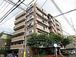 サークコート大濠センテージ[2階]の外観