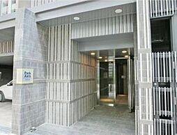 パークアクシス横濱関内SQUARE[713号室]の外観