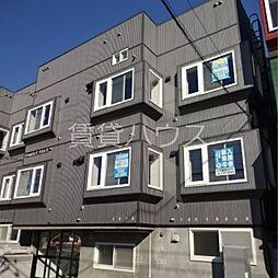 ラフォーレ弐番館[1階]の外観